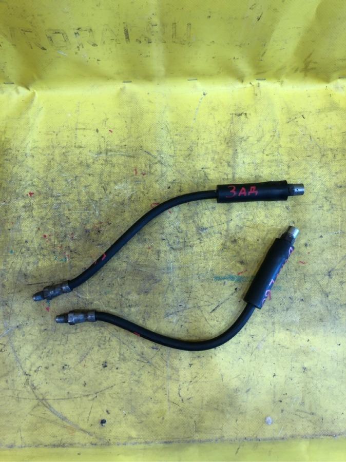 Шланг тормозной Bmw 5-Series E60 задний