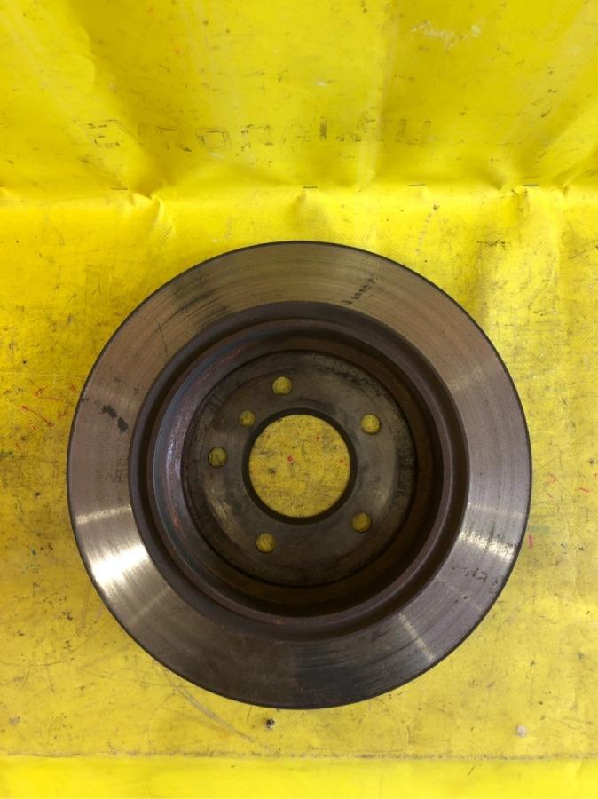 Диск тормозной Bmw 5-Series E39 задний