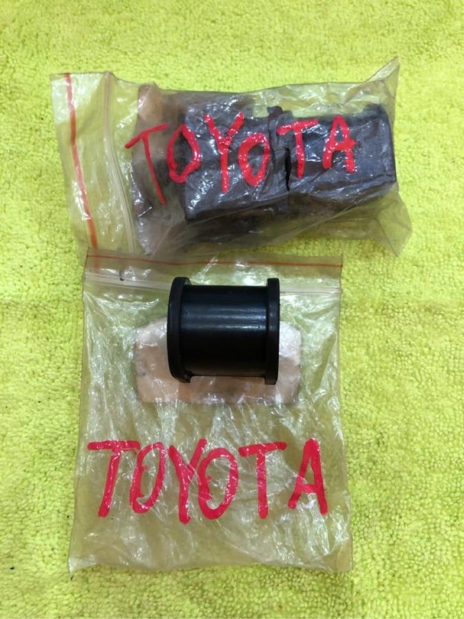 Втулка стабилизатора Toyota