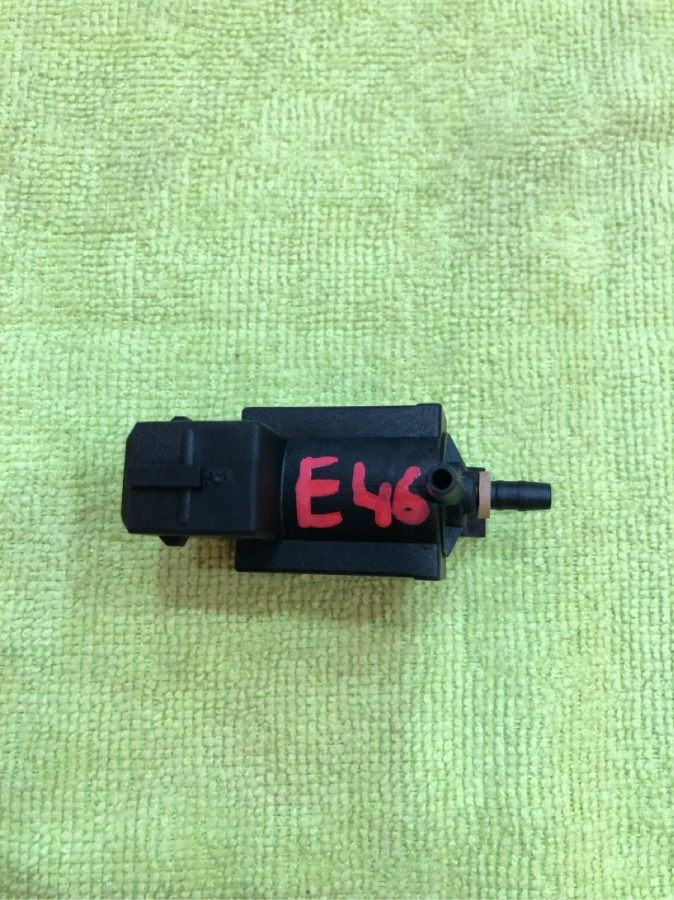 Клапан электромагнитный Bmw 3-Series E46