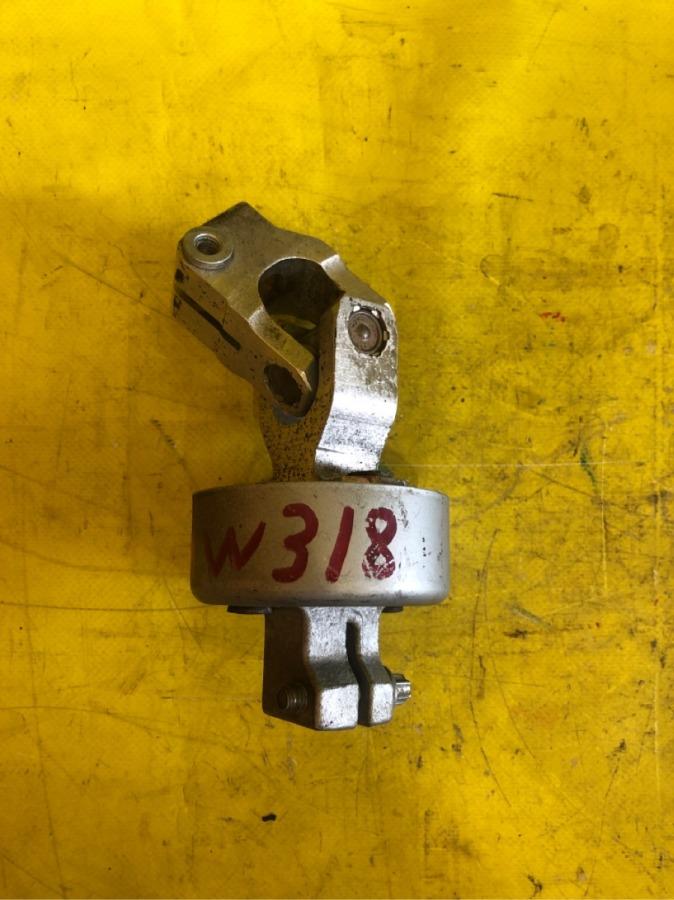 Рулевой карданчик Bmw 3-Series E46