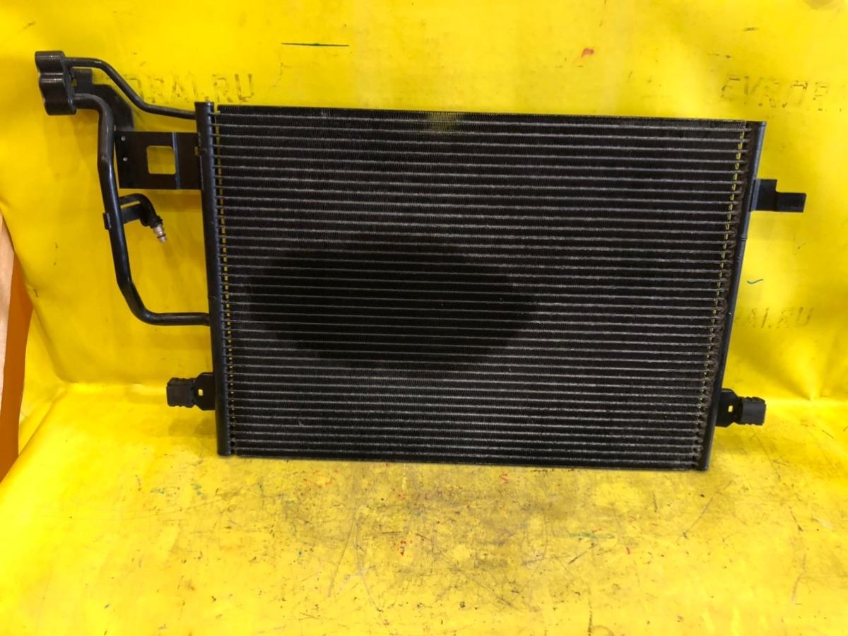 Радиатор кондиционера Volkswagen Skoda Passat Superb