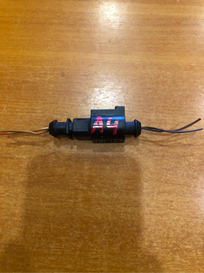 Датчик температуры Audi Volkswagen A4 Passat