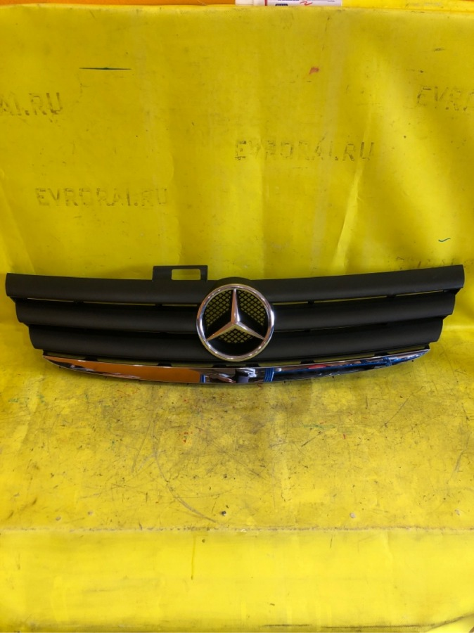 Решетка радиатора Mercedes-Benz A-Class W169