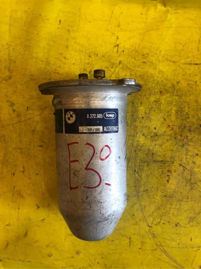Осушитель кондиционера Bmw 5-Series E39