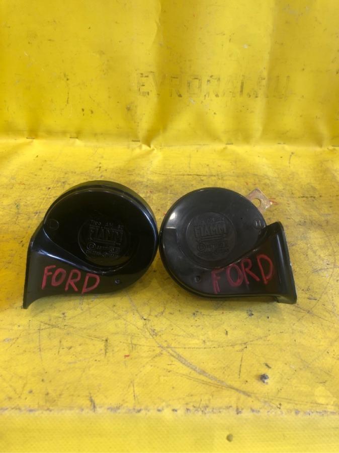 Сигнал звуковой Ford Focus