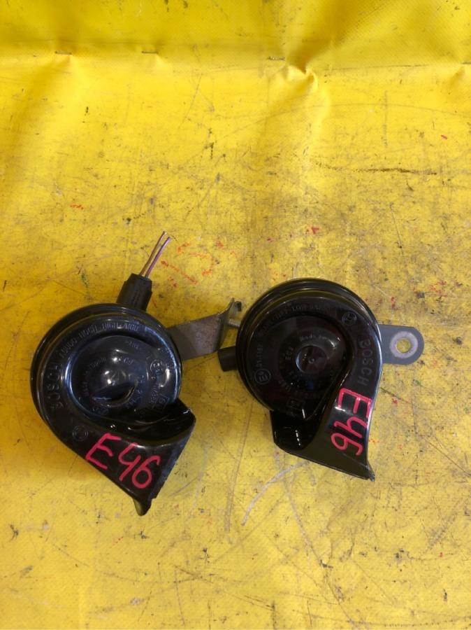 Сигнал звуковой Bmw 3-Series E46