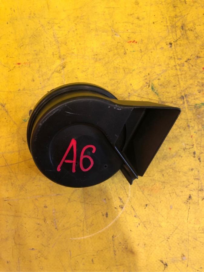 Сигнал звуковой Audi A6