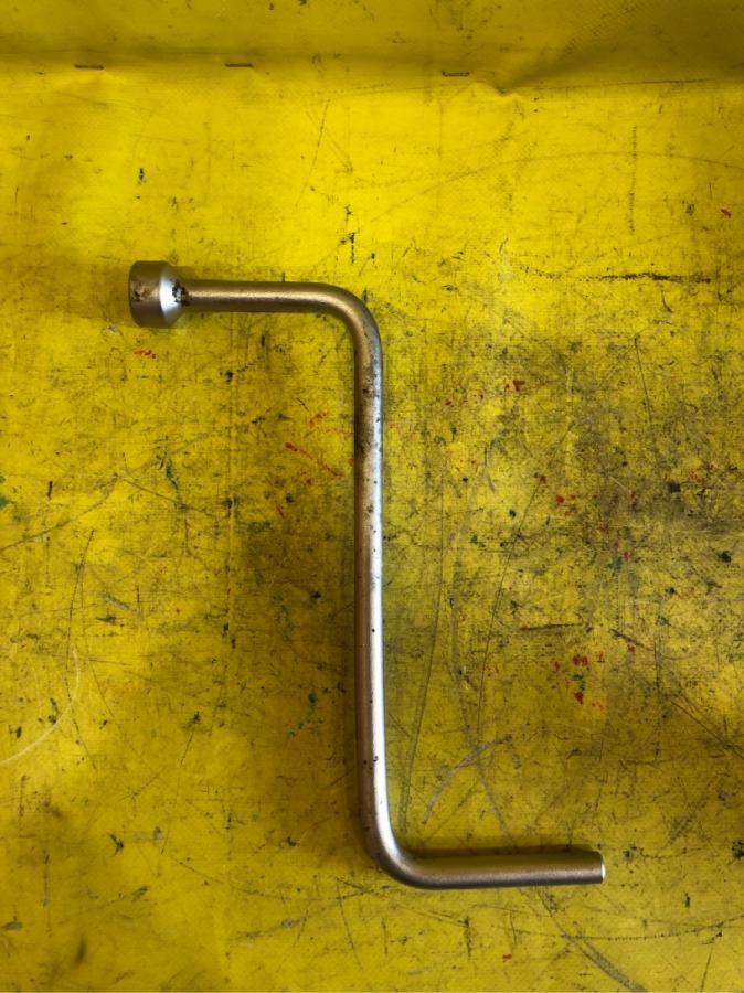 Ключ торцевой (балонник) Bmw