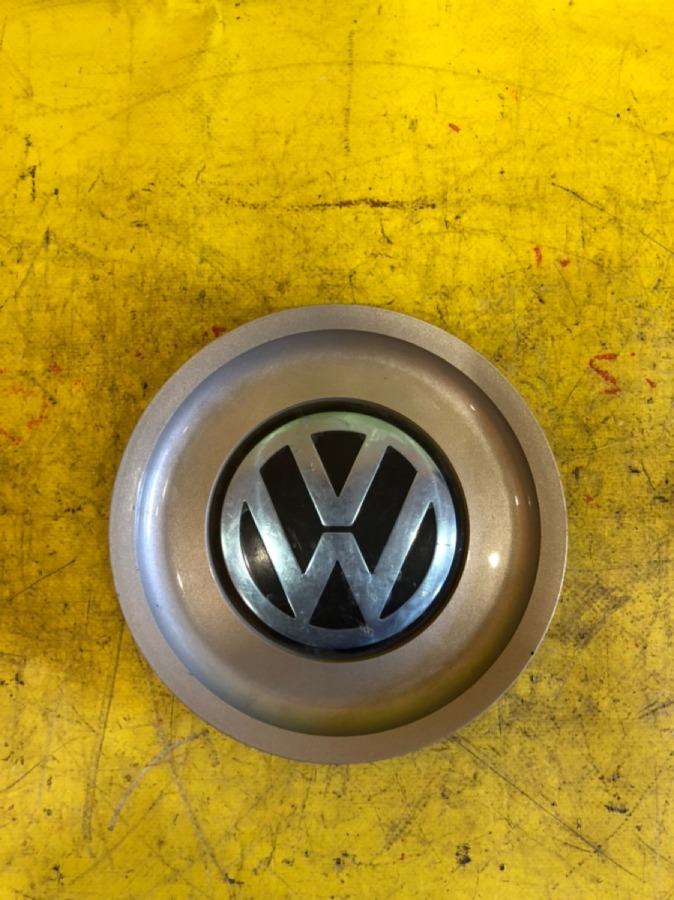 Колпак колесного диска Volkswagen Jetta Bora Golf