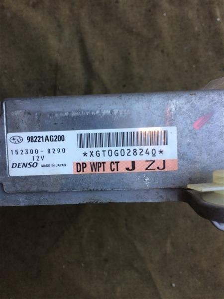 Блок srs Subaru Legacy BL EJ20 (б/у)