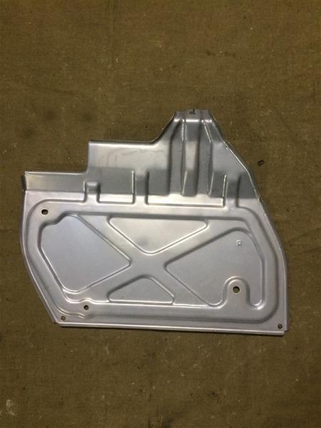 Крышка блока управления двс Subaru Legacy BE EJ20 1998 (б/у)