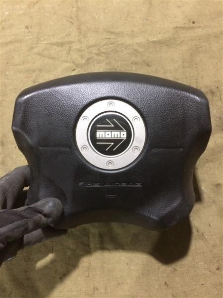 Подушка безопасности водителя Subaru Legacy BE EJ20 1998 (б/у)