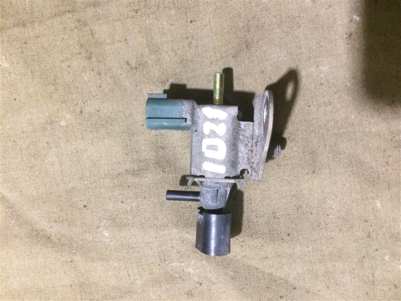 Клапан абсорбера Subaru Forester SF5 EJ205 2000 (б/у)
