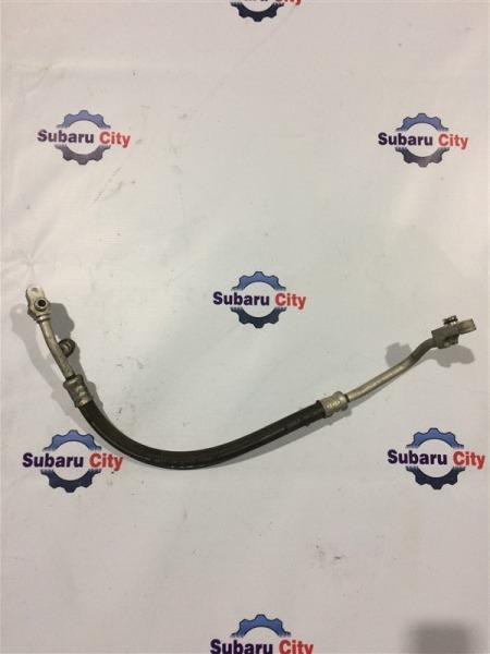 Шланг высокого давления кондиционера Subaru Legacy BL EJ20 2003 (б/у)