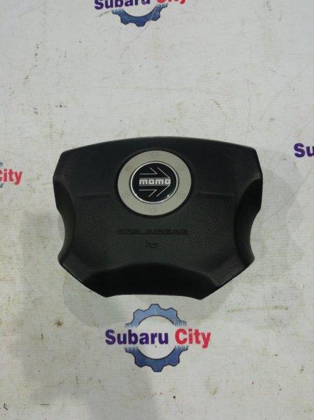 Подушка безопасности водителя Subaru Legacy BE EJ20 (б/у)