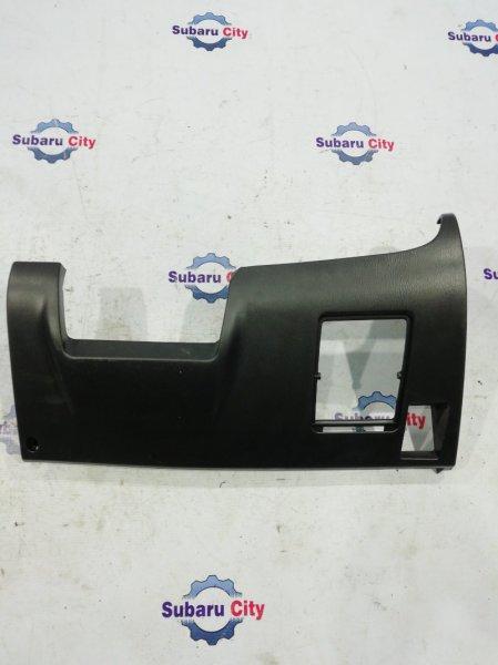 Пластик под рулем Subaru Legacy BE EJ20 (б/у)