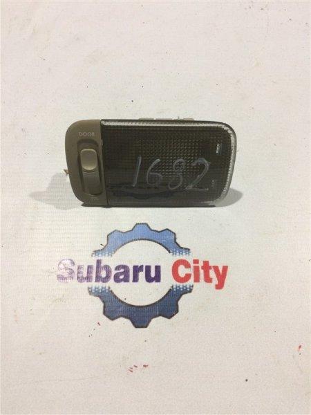 Плафон багажника Subaru Legacy BL EJ20 2003 (б/у)