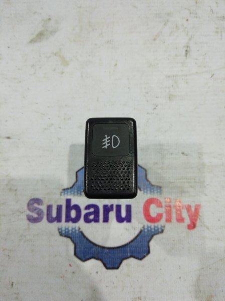 Кнопка противотуманок Subaru Legacy BE EJ20 (б/у)