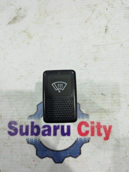 Кнопка подогрева лобового стекла Subaru Legacy BE EJ20 (б/у)