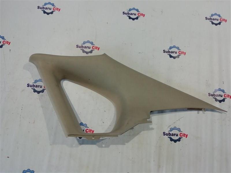 Обшивка вокруг форточки Subaru Legacy BE EJ20 1999 задняя правая (б/у)