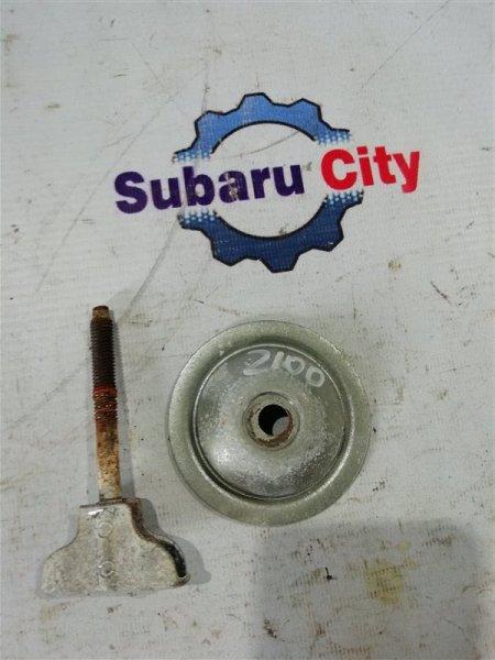 Крепление запасного колеса Subaru Legacy BE EJ20 1998 (б/у)