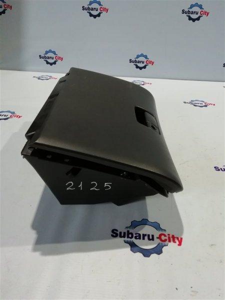 Бардачок Subaru Legacy BE EJ20 1998 (б/у)