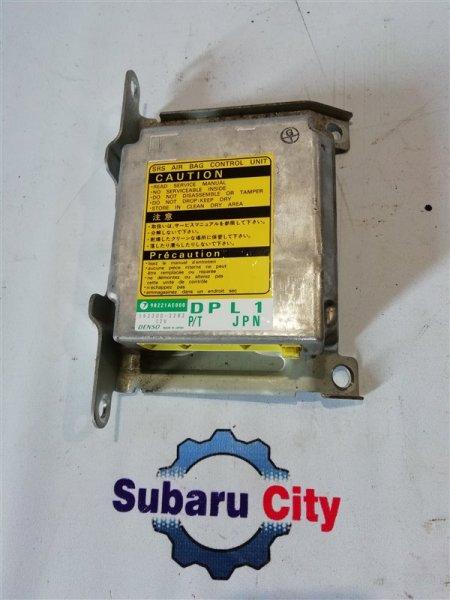 Блок srs Subaru Legacy BE EJ20 1998 (б/у)