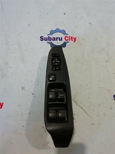 Блок управления стеклоподъемниками Subaru Legacy BE EJ20 1998 (б/у)