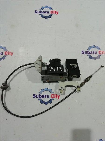 Моторчик заслонки глушителя Subaru Legacy BE EJ20 1998 (б/у)