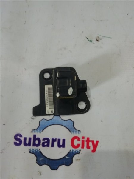 Датчик srs Subaru Legacy BE EJ20 2001 передний левый (б/у)