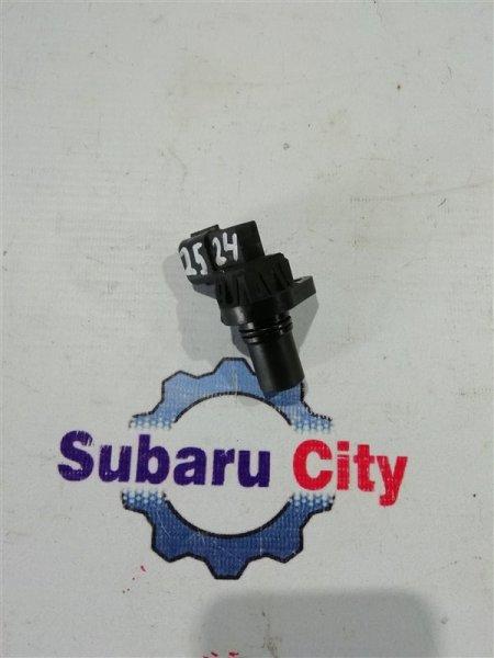 Датчик распредвала Subaru Legacy BL EJ20X задний (б/у)
