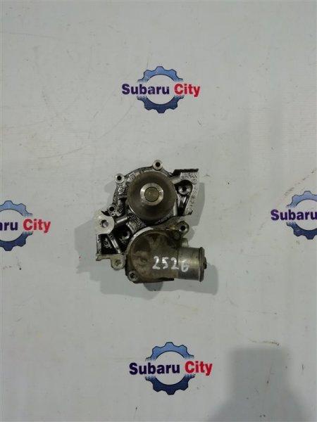 Помпа Subaru Legacy BL EJ204 (б/у)