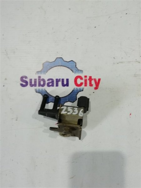 Клапан абсорбера Subaru Legacy BL EJ204 (б/у)