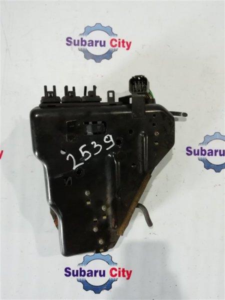 Блок соленоидов Subaru Legacy BE EJ206 1998 (б/у)