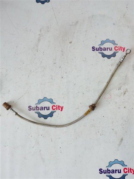 Шланг тормозной Subaru Impreza Wrx Sti GDB задний (б/у)