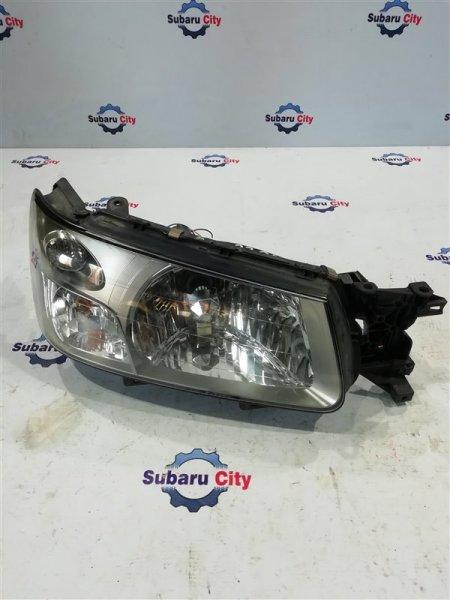 Фара Subaru Forester SG EJ251 правая (б/у)