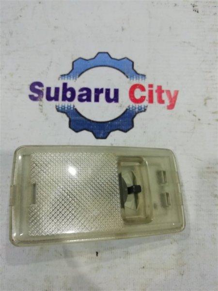 Плафон багажника Subaru Forester SF5 EJ20 1997 (б/у)