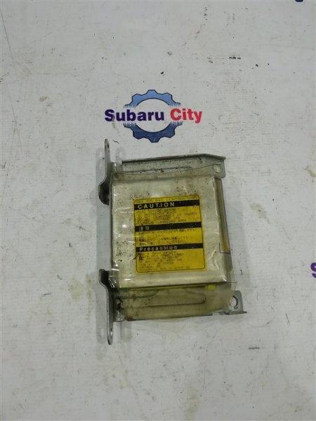 Блок srs Subaru Forester SF5 EJ20 1997 (б/у)