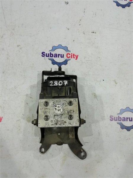 Блок abs Subaru Forester SF5 EJ20 1998 (б/у)