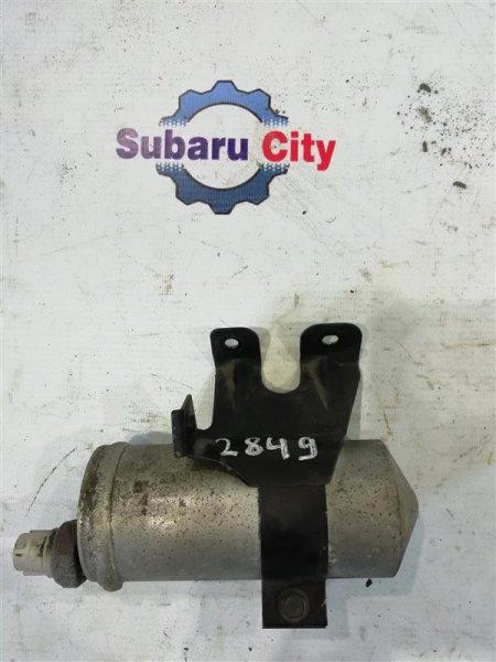 Осушитель кондиционера Subaru Forester SF5 EJ20 1997 (б/у)