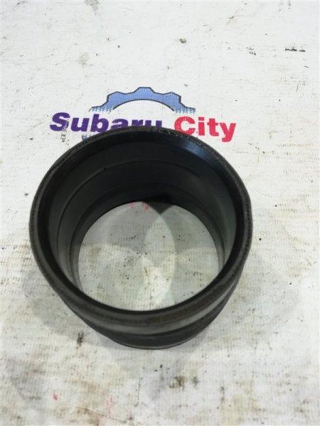 Патрубок на дроссельную заслонку Subaru Forester SF5 EJ205 2000 (б/у)