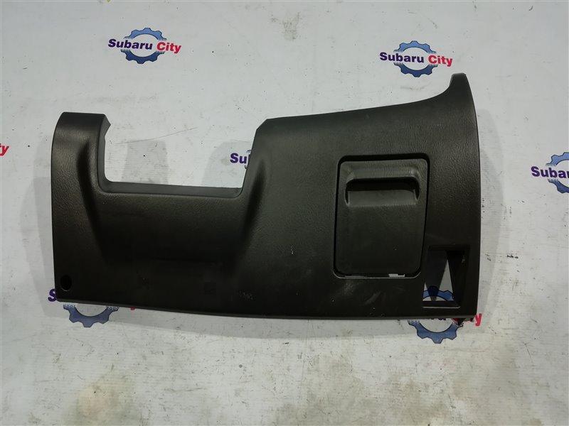 Пластик под рулем Subaru Legacy BE EJ20 2000 (б/у)