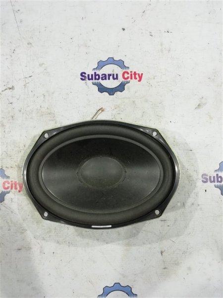 Сабвуфер Subaru Legacy BE EJ20 2000 (б/у)