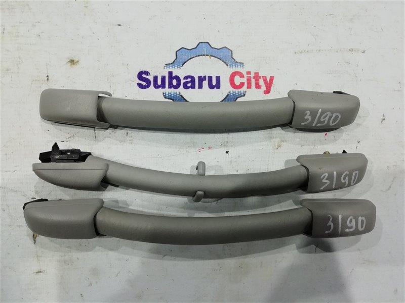 Ручка салонная Subaru Legacy BE EJ20 2000 (б/у)