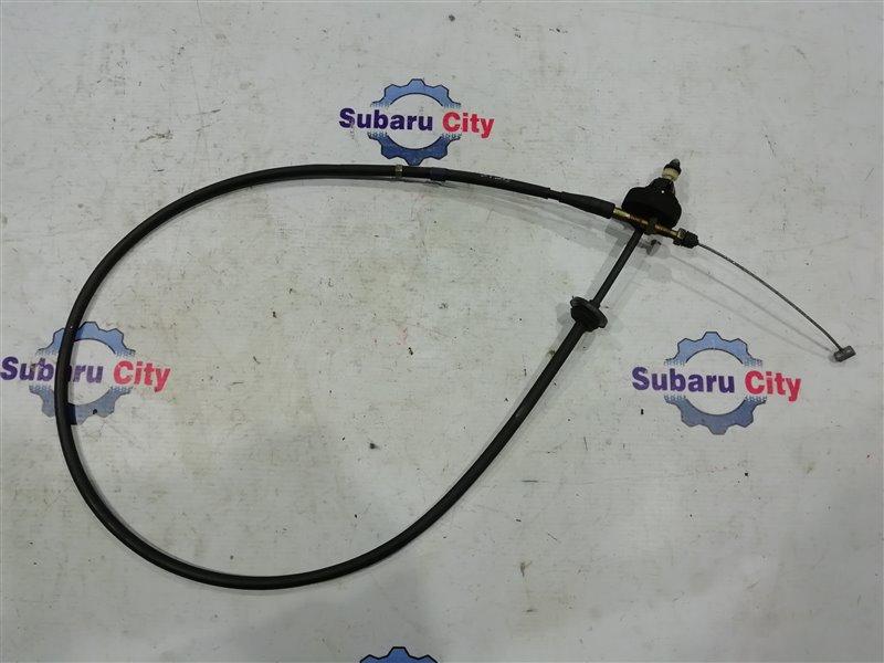 Тросик газа Subaru Legacy BE EJ20 1998 (б/у)