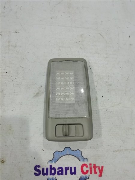 Плафон Subaru Legacy BE EJ20 2000 задний (б/у)