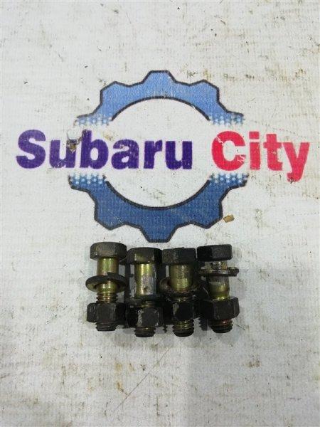 Болты крепления карданного вала Subaru Legacy BE EJ20 (б/у)