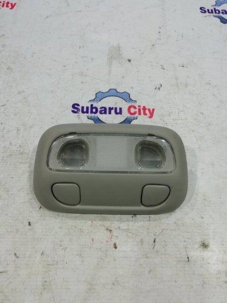 Плафон Subaru Legacy BE EJ20 передний (б/у)