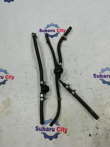 Топливные шланги Subaru Legacy BE EJ20 (б/у)